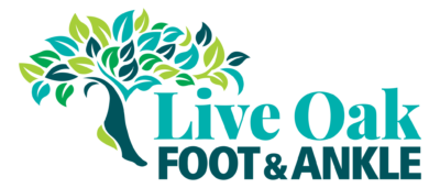 Live Oak Foot & Ankle